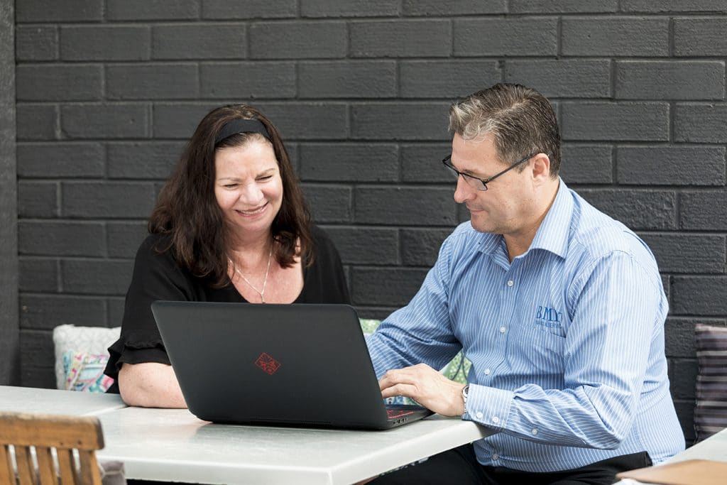 About More Than A Bookkeeper - Business Accounting